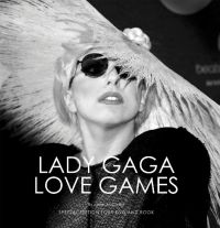 Cover Lady Gaga - Love Games [DVD]